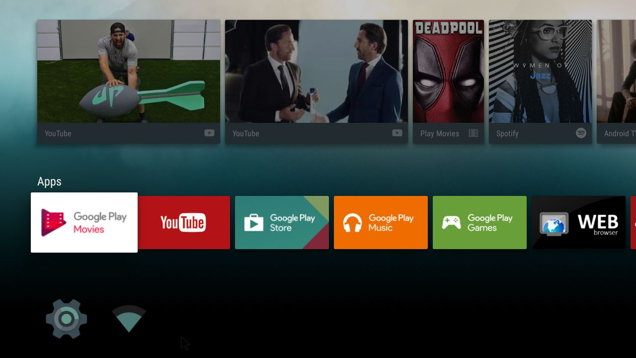 Raspberry pi android tv download