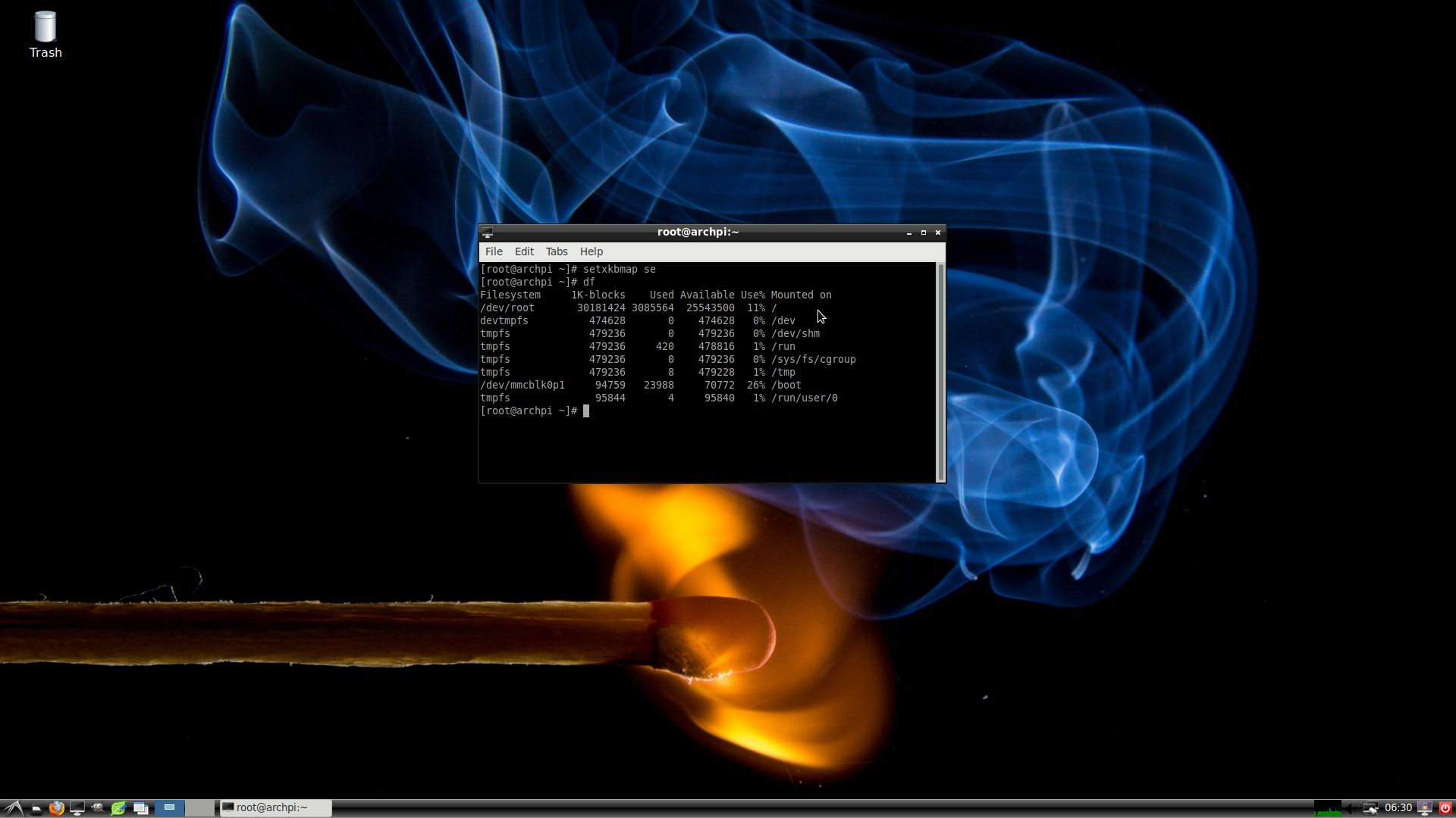 Arch linux raspberry pi 2 download