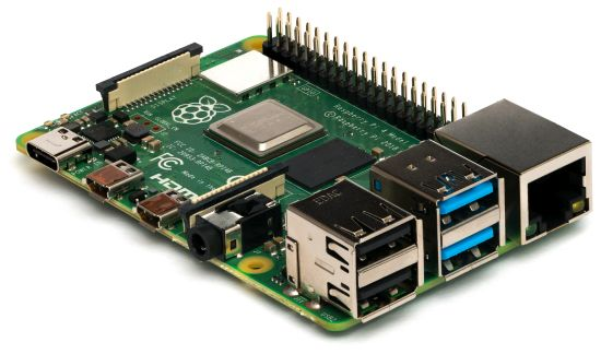 RaspEX for Raspberry Pi 4, Pi 3 and Pi 2 | Exton Linux builds