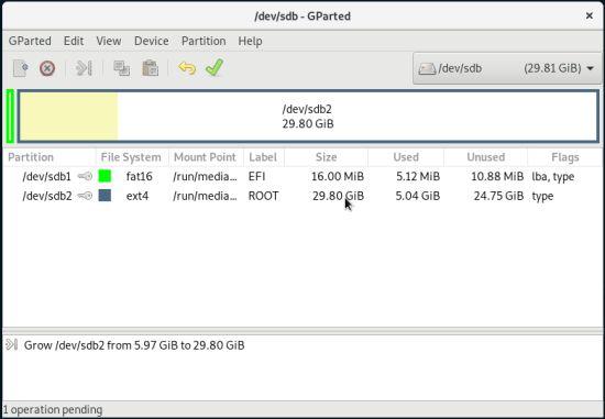 RaspEX for Raspberry Pi 4, Pi 3 and Pi 2   Exton Linux builds   Page 2