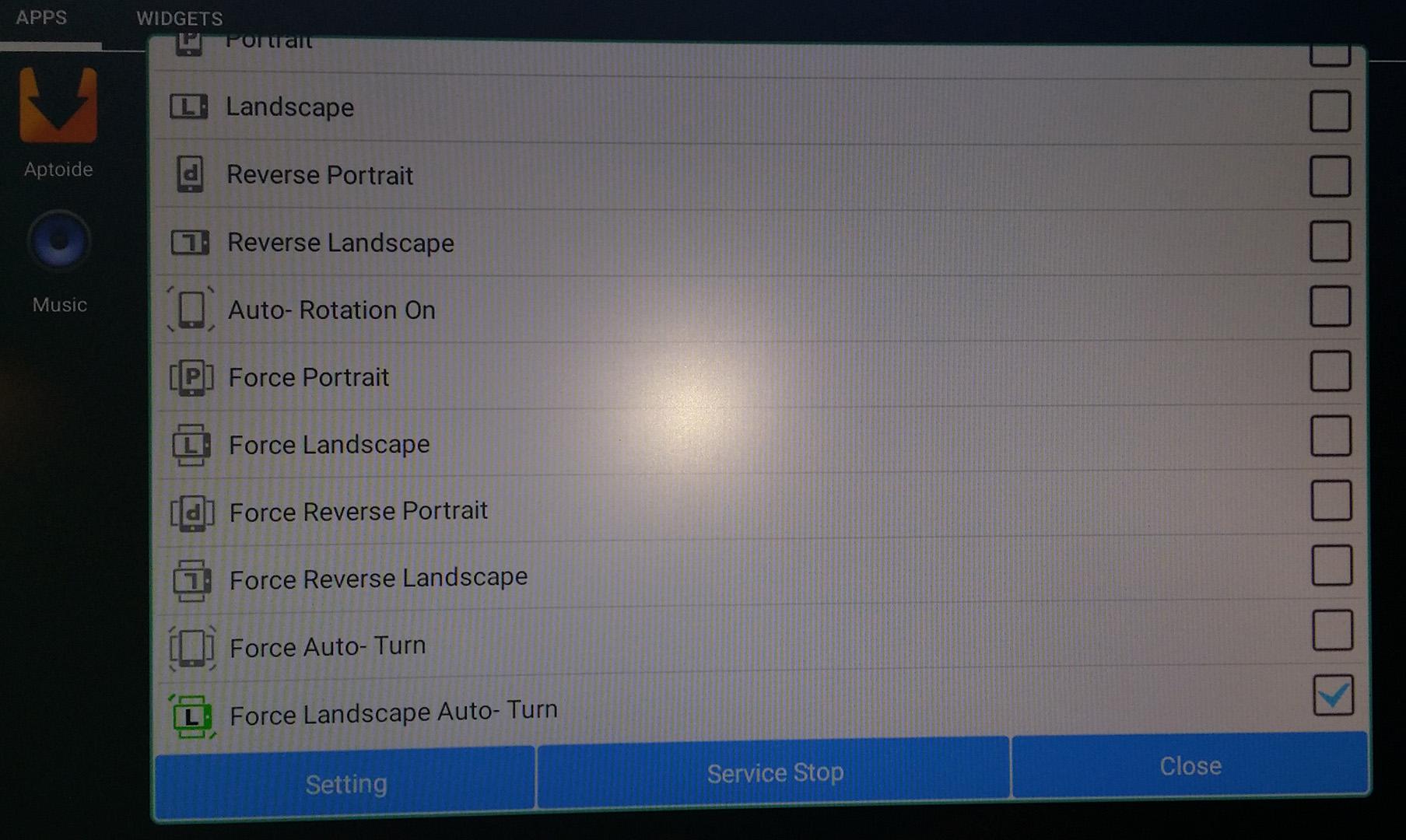 Run Android 5 1 Lollipop Exton build 2 on Raspberry Pi 2 – version