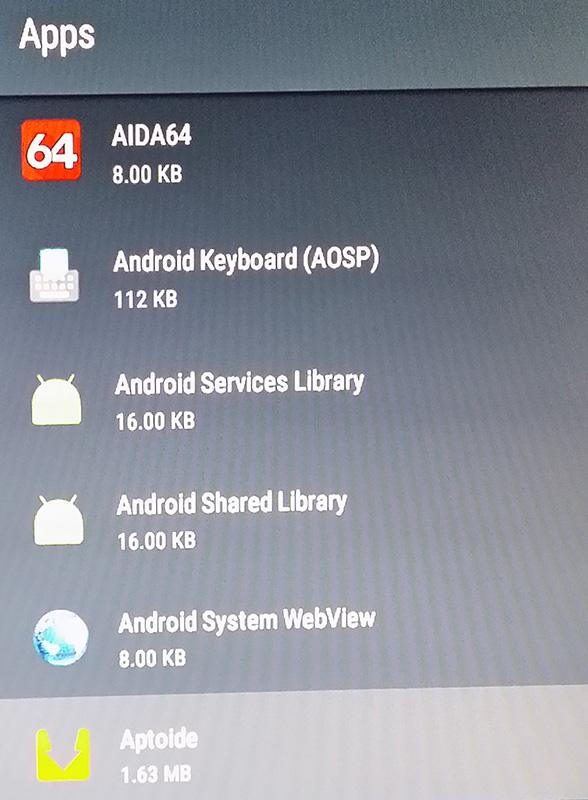 RaspAnd Nougat 7 1 1 for Raspberry Pi 3 and Pi 2 – Build