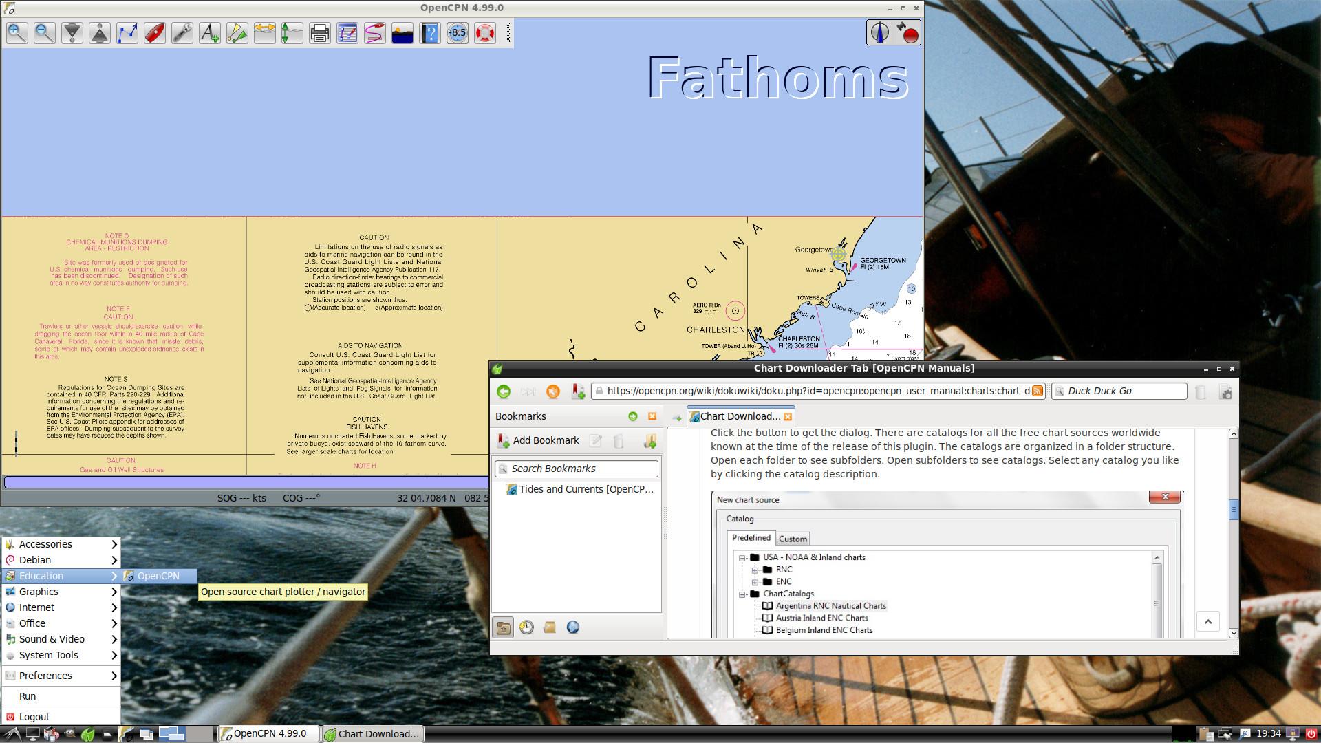 RaspEX especially for Raspberry Pi 3 Model B+ – based on Ubuntu