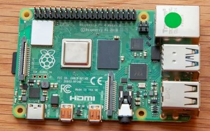 Raspberry pi 4 buster download